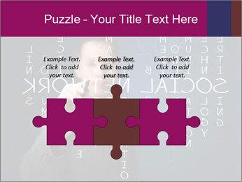 0000073193 PowerPoint Templates - Slide 42