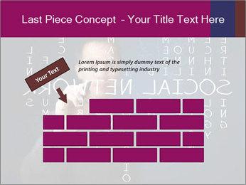0000073193 PowerPoint Templates - Slide 46