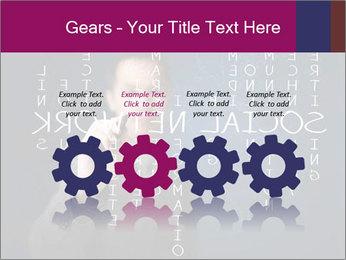 0000073193 PowerPoint Templates - Slide 48