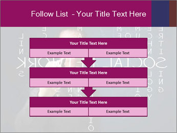 0000073193 PowerPoint Templates - Slide 60
