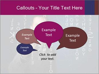 0000073193 PowerPoint Templates - Slide 73