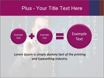 0000073193 PowerPoint Templates - Slide 75