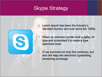 0000073193 PowerPoint Templates - Slide 8