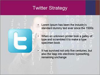 0000073193 PowerPoint Templates - Slide 9