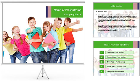 0000073195 PowerPoint Template