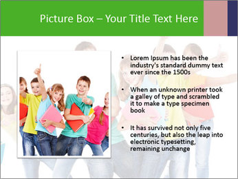 0000073195 PowerPoint Templates - Slide 13