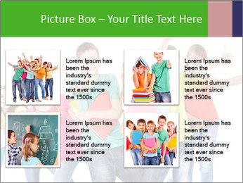 0000073195 PowerPoint Templates - Slide 14