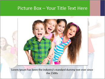 0000073195 PowerPoint Templates - Slide 16