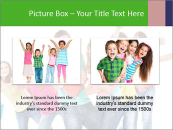 0000073195 PowerPoint Templates - Slide 18