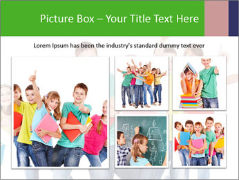 0000073195 PowerPoint Templates - Slide 19