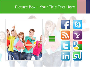 0000073195 PowerPoint Templates - Slide 21