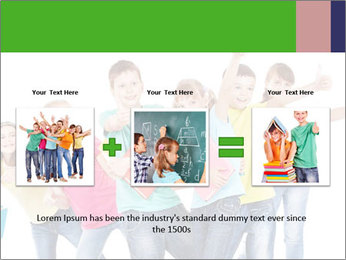 0000073195 PowerPoint Templates - Slide 22