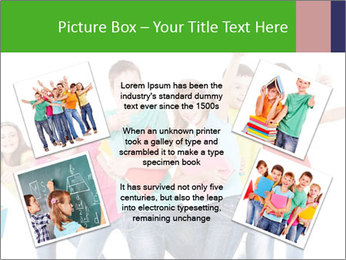 0000073195 PowerPoint Templates - Slide 24