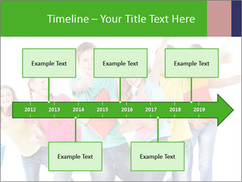 0000073195 PowerPoint Templates - Slide 28