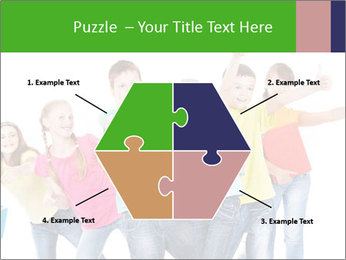 0000073195 PowerPoint Templates - Slide 40