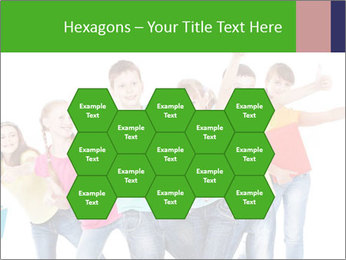 0000073195 PowerPoint Templates - Slide 44