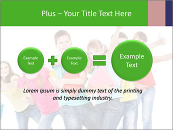 0000073195 PowerPoint Templates - Slide 75