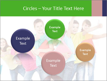 0000073195 PowerPoint Templates - Slide 77
