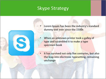 0000073195 PowerPoint Templates - Slide 8
