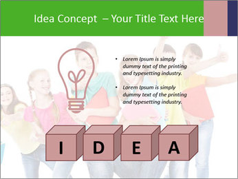 0000073195 PowerPoint Templates - Slide 80