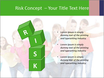0000073195 PowerPoint Templates - Slide 81