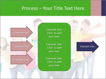 0000073195 PowerPoint Templates - Slide 85