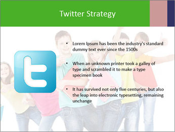 0000073195 PowerPoint Templates - Slide 9