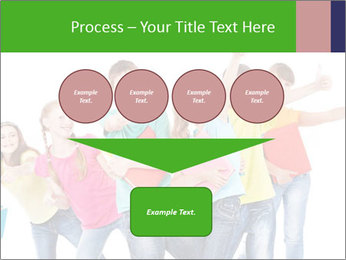 0000073195 PowerPoint Templates - Slide 93