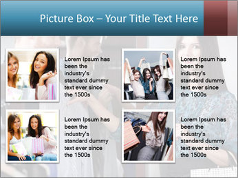 0000073196 PowerPoint Template - Slide 14