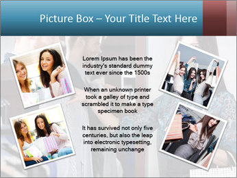 0000073196 PowerPoint Template - Slide 24