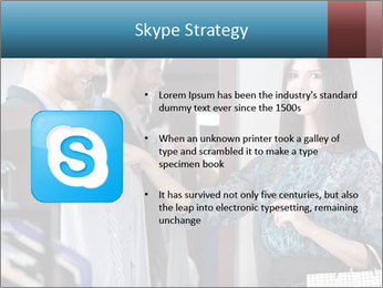 0000073196 PowerPoint Template - Slide 8