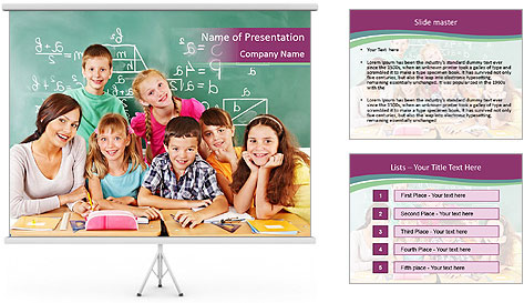 0000073197 PowerPoint Template