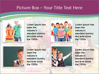 0000073197 PowerPoint Template - Slide 14