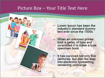 0000073197 PowerPoint Templates - Slide 17