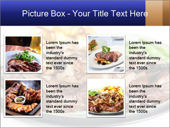 0000073198 PowerPoint Template - Slide 14