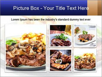 0000073198 PowerPoint Template - Slide 19
