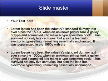 0000073198 PowerPoint Template - Slide 2