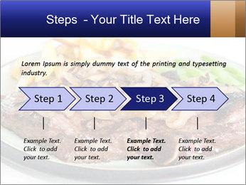 0000073198 PowerPoint Template - Slide 4