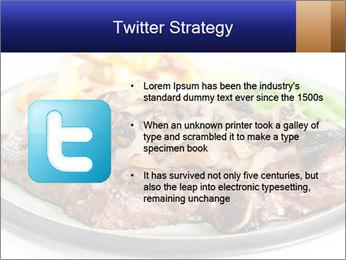 0000073198 PowerPoint Template - Slide 9