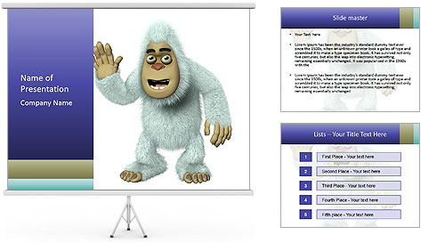 0000073199 PowerPoint Template