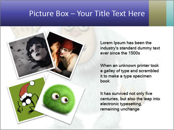 0000073199 PowerPoint Template - Slide 23