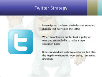 0000073199 PowerPoint Template - Slide 9