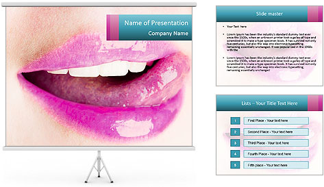 0000073200 PowerPoint Template