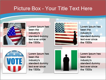0000073201 PowerPoint Template - Slide 14