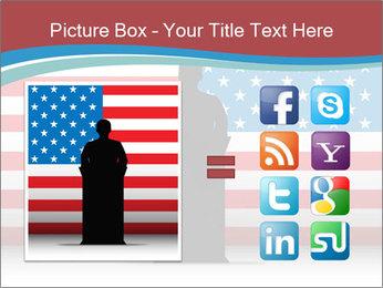 0000073201 PowerPoint Templates - Slide 21