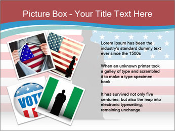 0000073201 PowerPoint Template - Slide 23