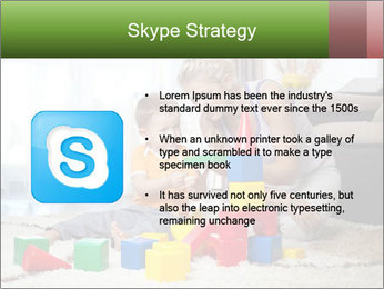 0000073202 PowerPoint Template - Slide 8