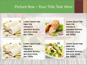 0000073203 PowerPoint Template - Slide 14
