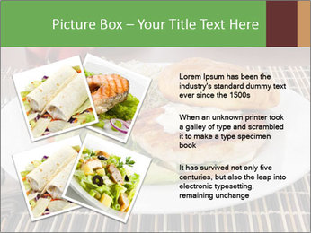 0000073203 PowerPoint Template - Slide 23