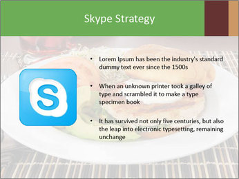 0000073203 PowerPoint Template - Slide 8